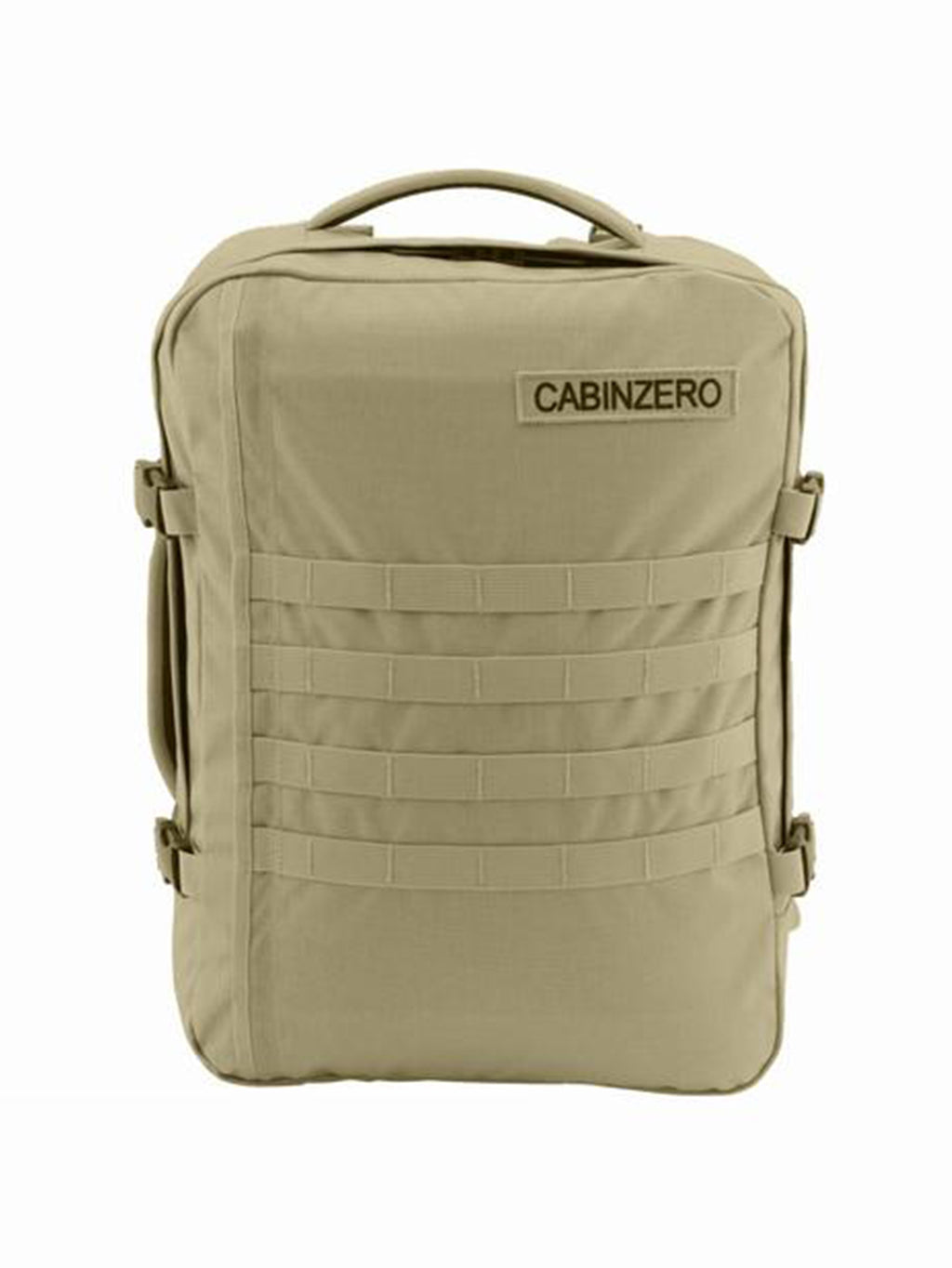 Cabinzero Military 36L in Light Khaki Color - This Is For Him