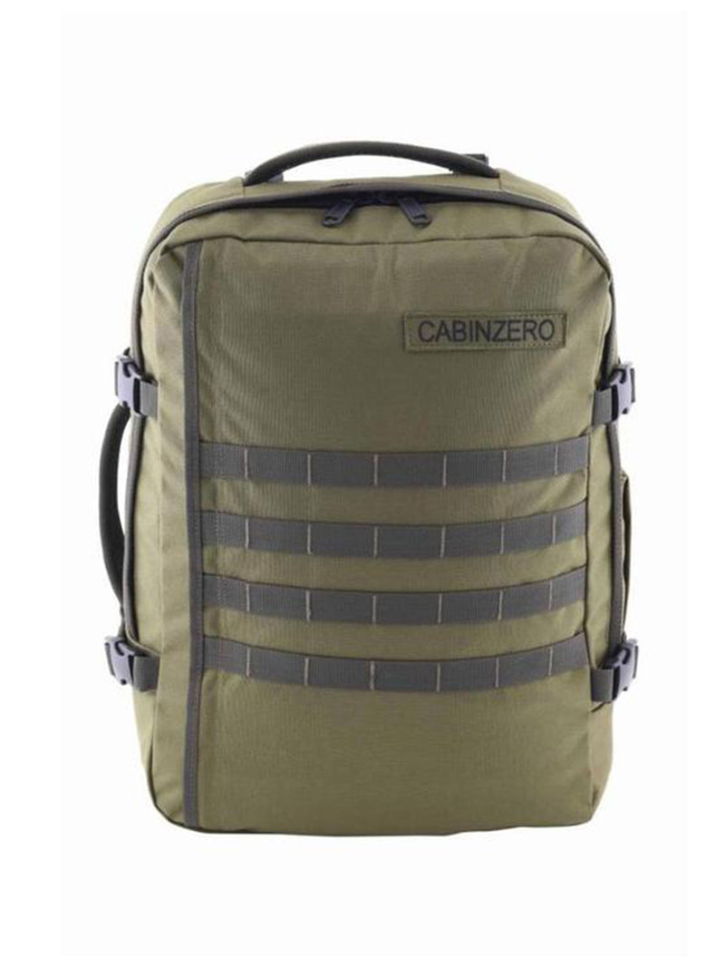 Cabinzero Military 36L in Military Green Color