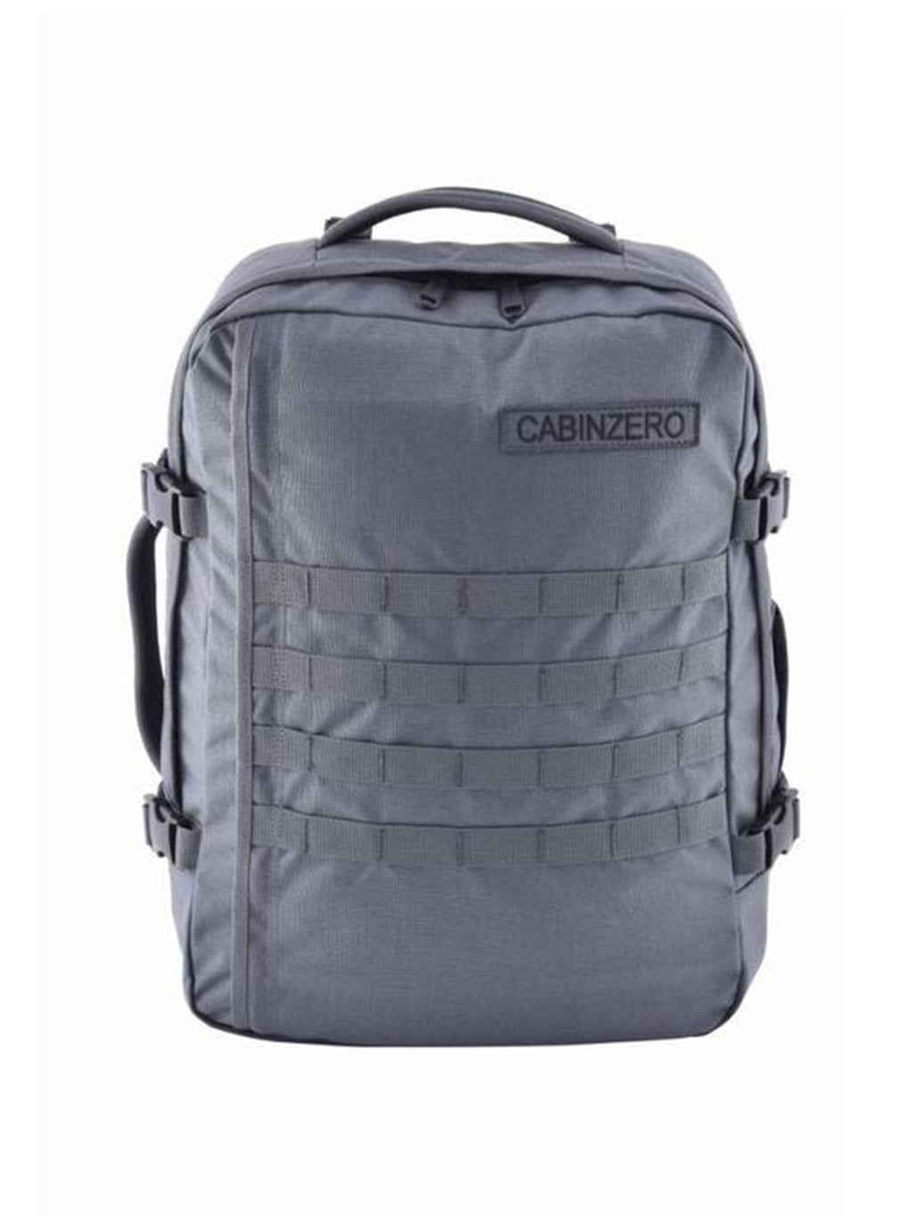 Cabinzero Military 36L in Military Grey Color - This Is For Him