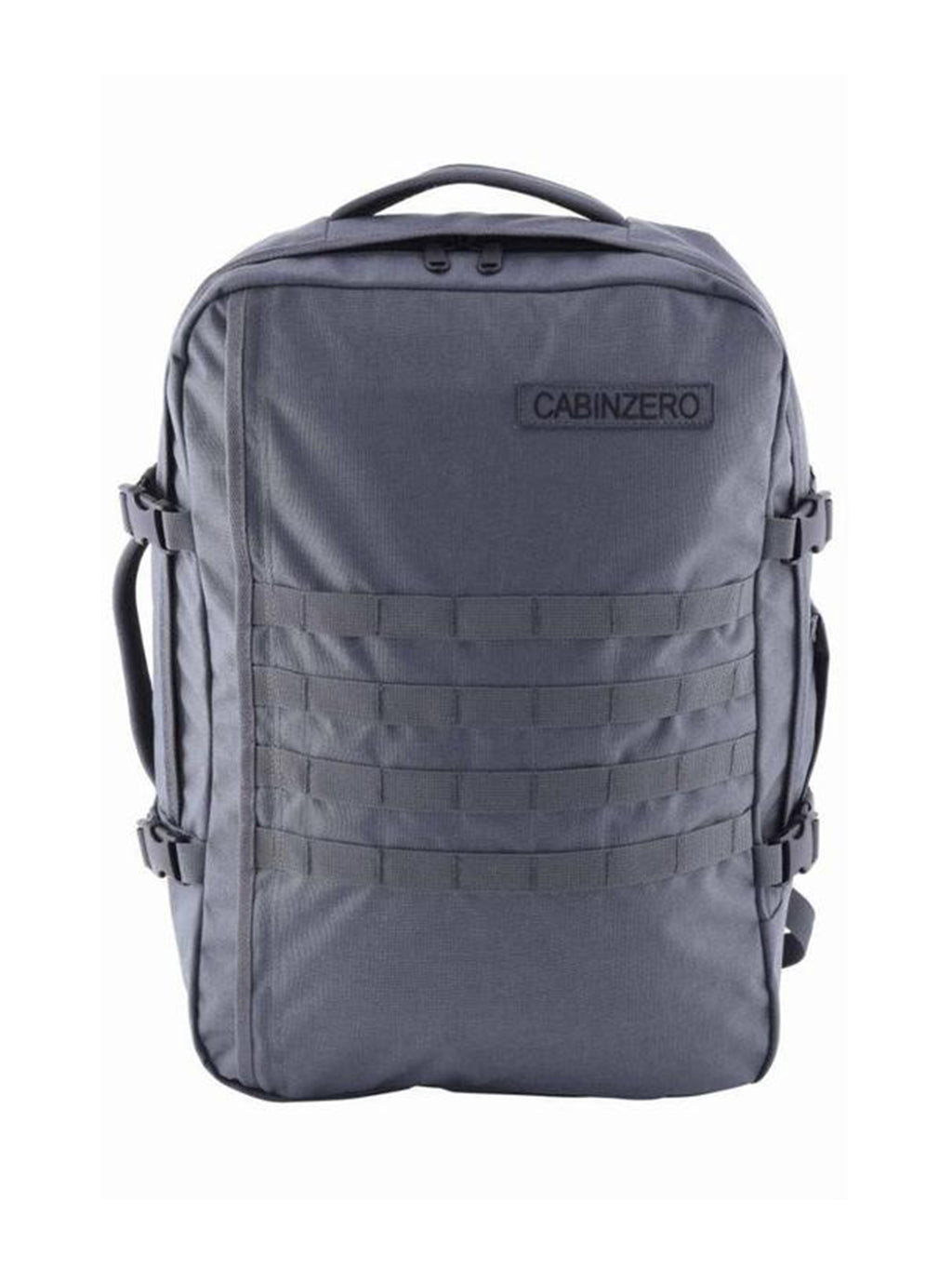 Cabinzero Military 44L in Military Grey Color - This Is For Him