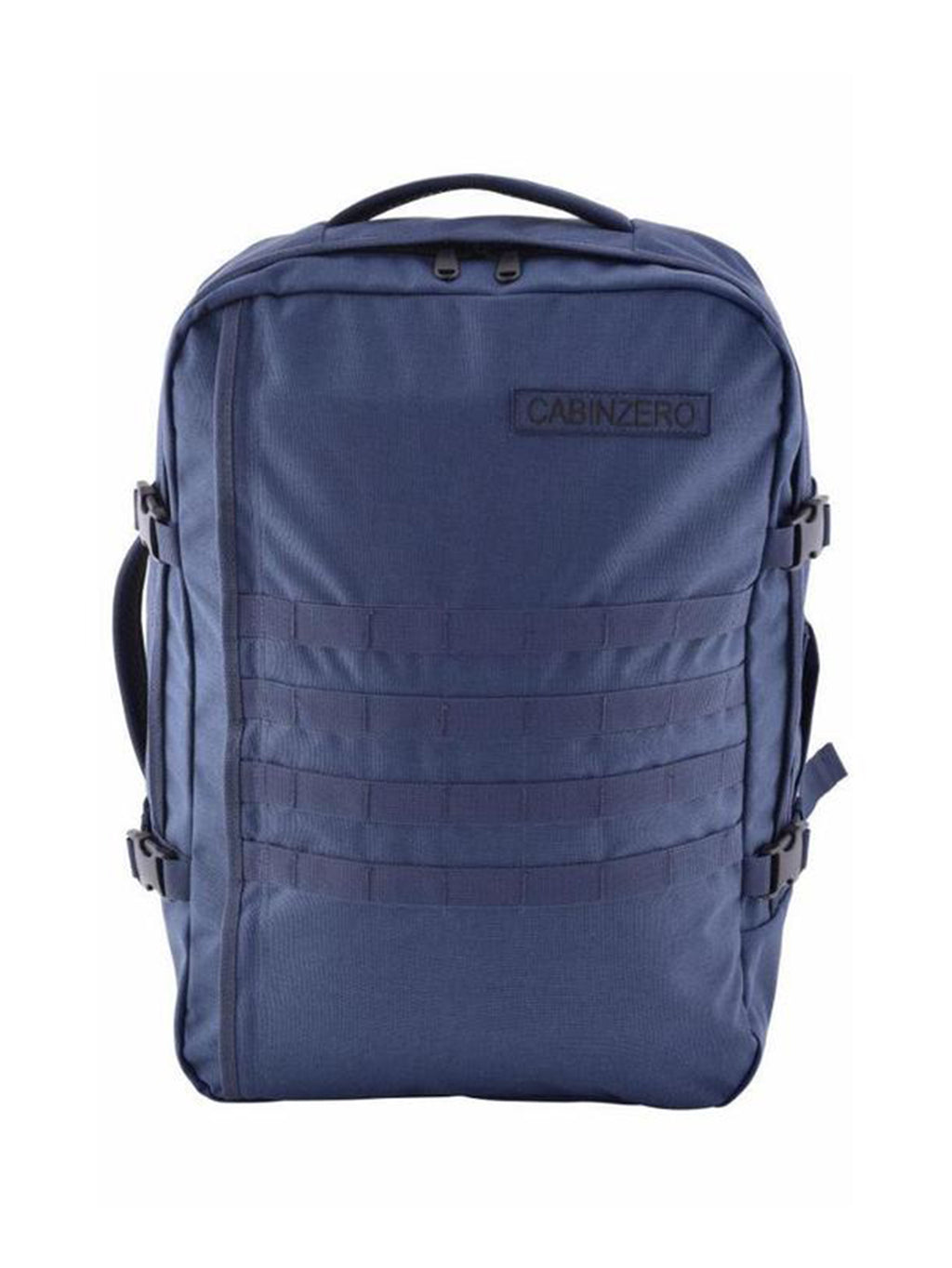 Cabinzero Military 44L in Navy Color - This Is For Him