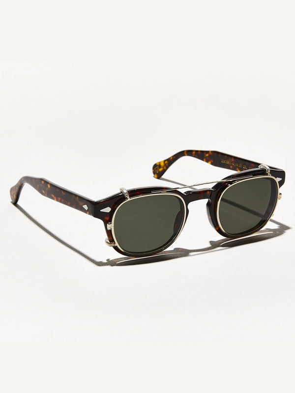 Moscot Cliptosh in Gold Color - This Is For Him