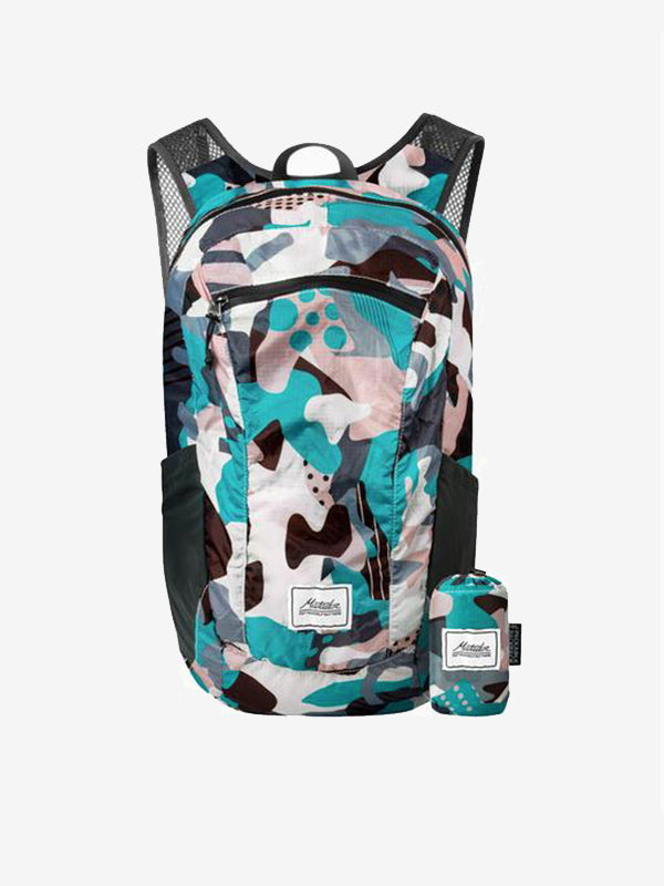 Matador DL16 Packable Backpack in Pop Color