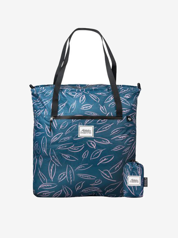 Matador Transit Packable Tote Bag 18L in Leaf Color
