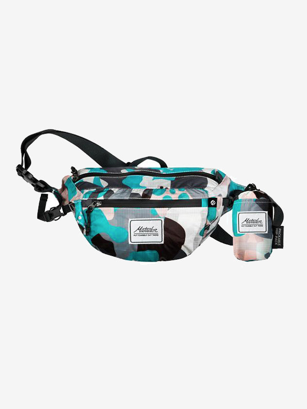 Matador Daylite Packable Hip Pack in Pop Color