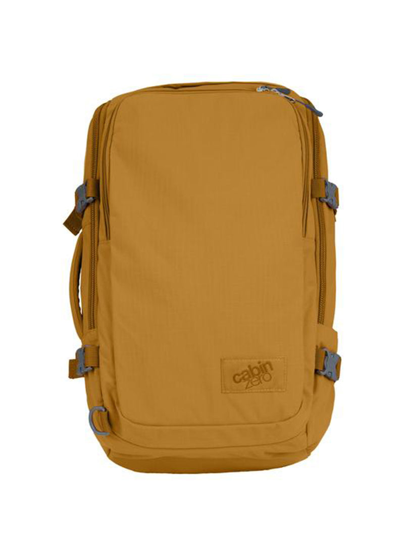Cabinzero Adventure Pro Cabin Bag 32L in Sahara Sand Color