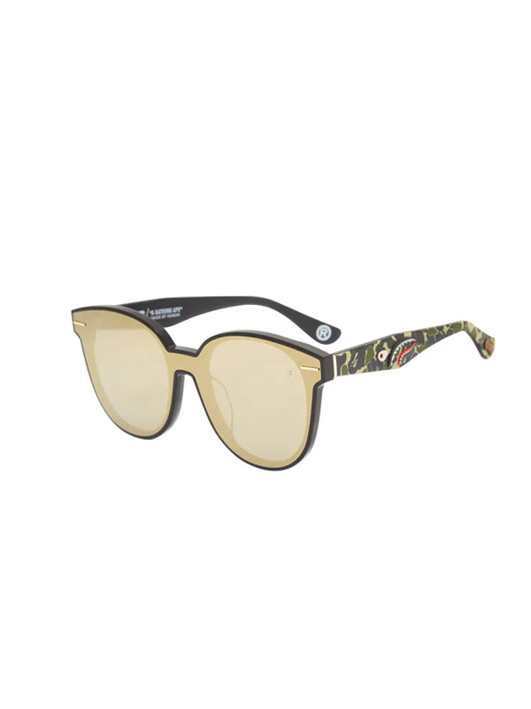 A Bathing Ape Sunglasses SHARK 14 - This Is For Him