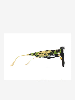 A Bathing Ape Eyewear SHARK 18