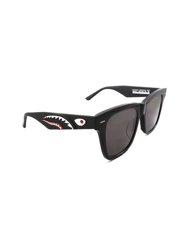 A Bathing Ape Sunglasses SHARK 21 - This Is For Him