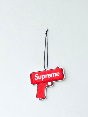 Supreme Money Gun Freshener 2