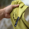 Matador NanoDry Shower Towel (Large) in Moss Color