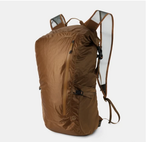 Matador Freerain24 2.0 Backpack in Coyote Brown Color