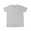 Smiling Face Tee (Grey)