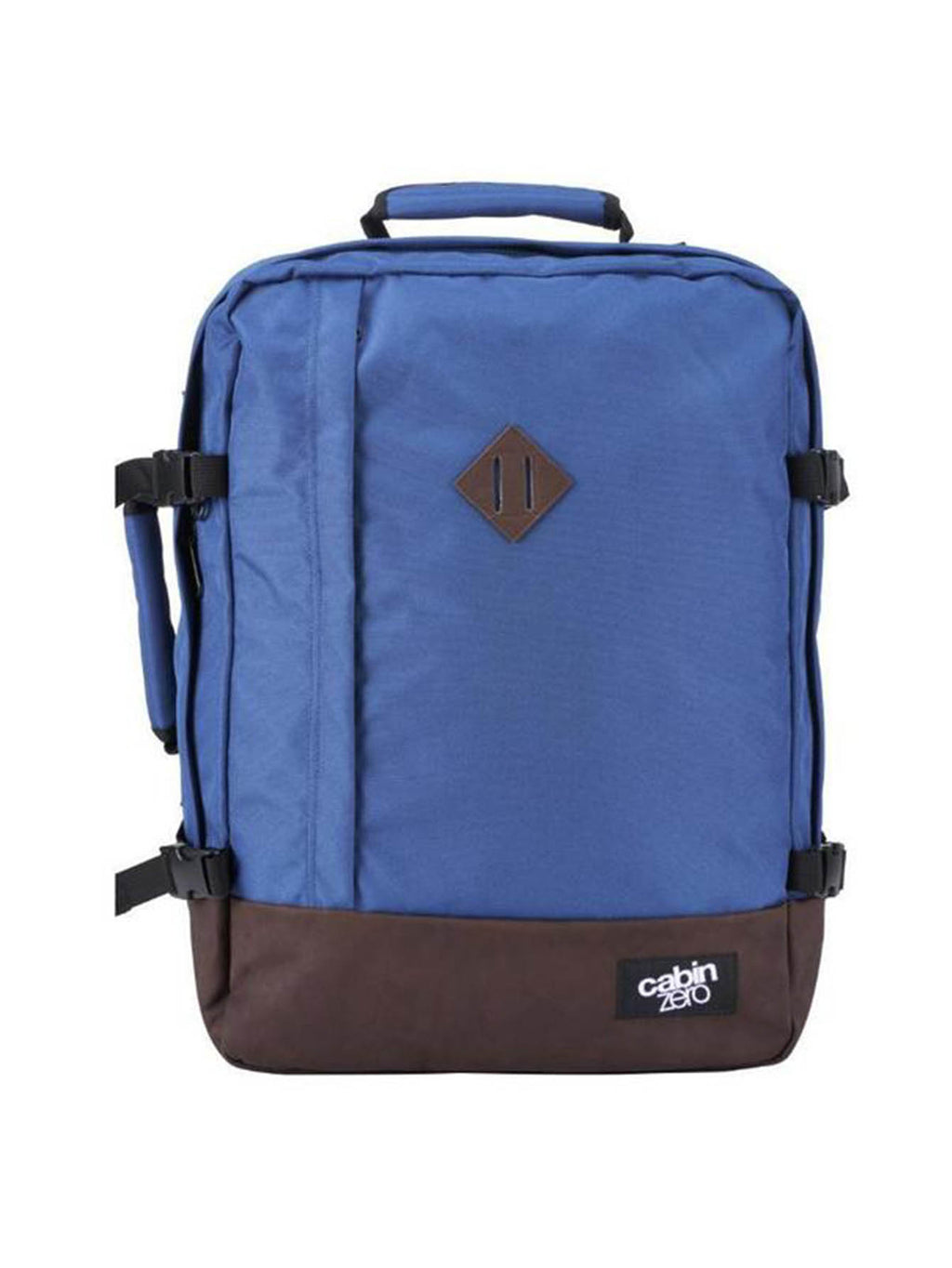 Cabinzero Vintage 44L in Navy Color - This Is For Him