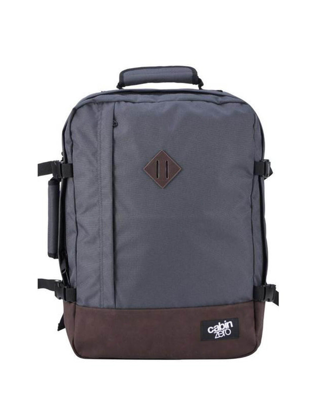Cabinzero Vintage 44L in Original Grey Color