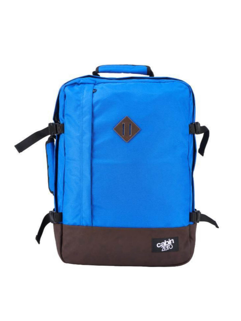 Cabinzero Vintage 44L in Royal Blue Color