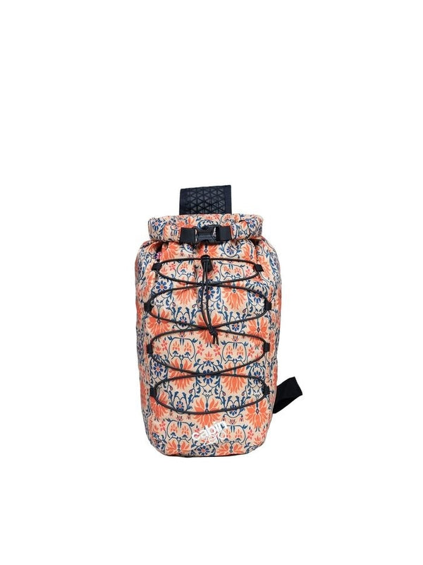Cabinzero ADV Dry 11L V&A Waterproof Crossbody Bag in Azar Print  3
