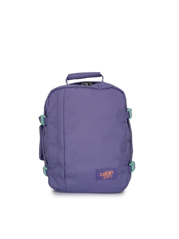 Cabinzero Classic 28L Ultra-Light Cabin Bag in Lavender Love Color