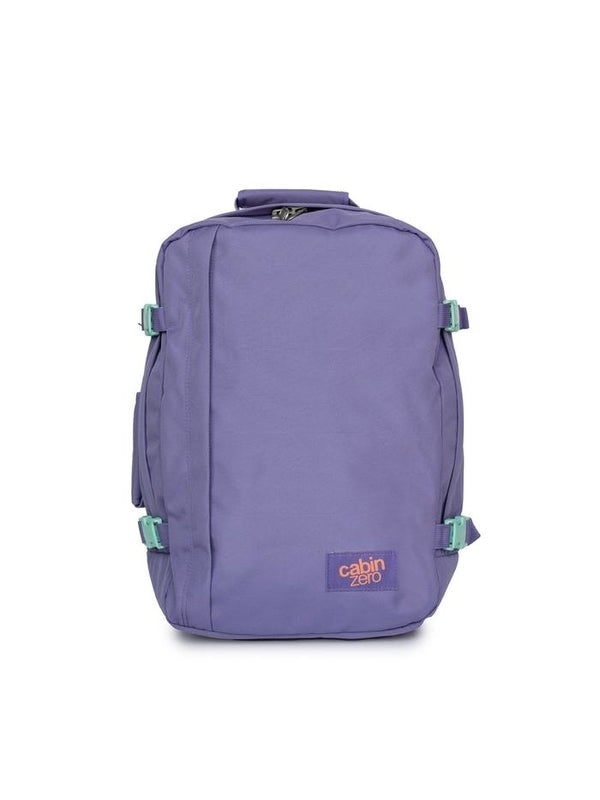 Cabinzero Classic 36L Ultra-Light Cabin Bag in Lavender Love Color