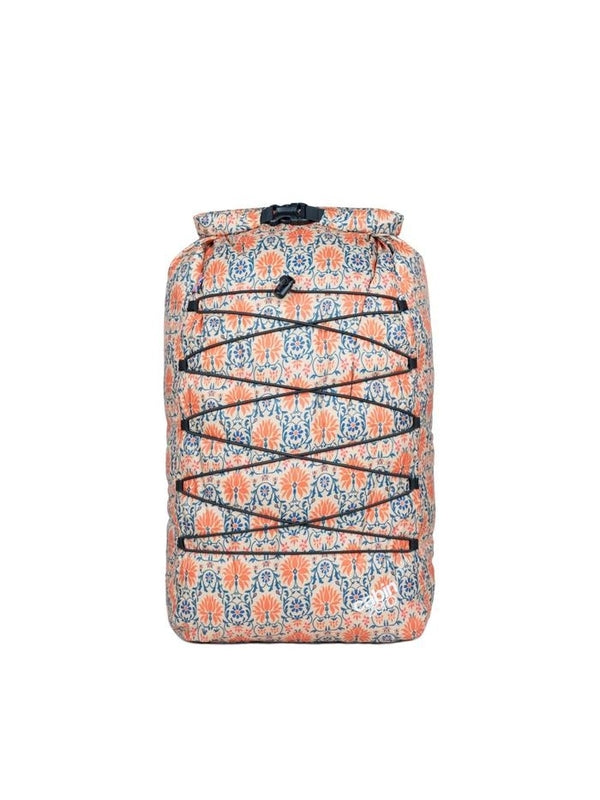 Cabinzero ADV Dry 30L V&A Waterproof Backpack in Azar Print