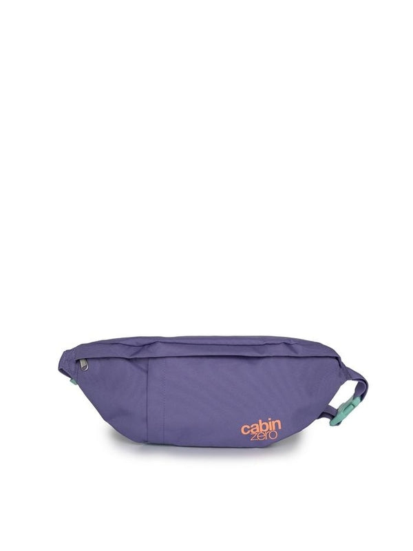 Cabinzero Hip Pack 2L in Lavender Love Color