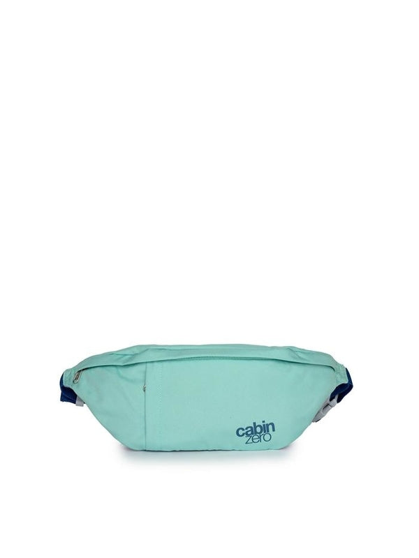 Cabinzero Hip Pack 2L in Green Lagoon Color