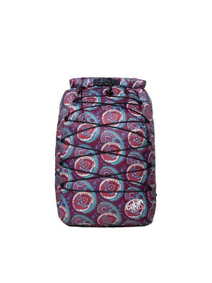 Cabinzero ADV Dry 30L V&A Waterproof Backpack in Paisley Print