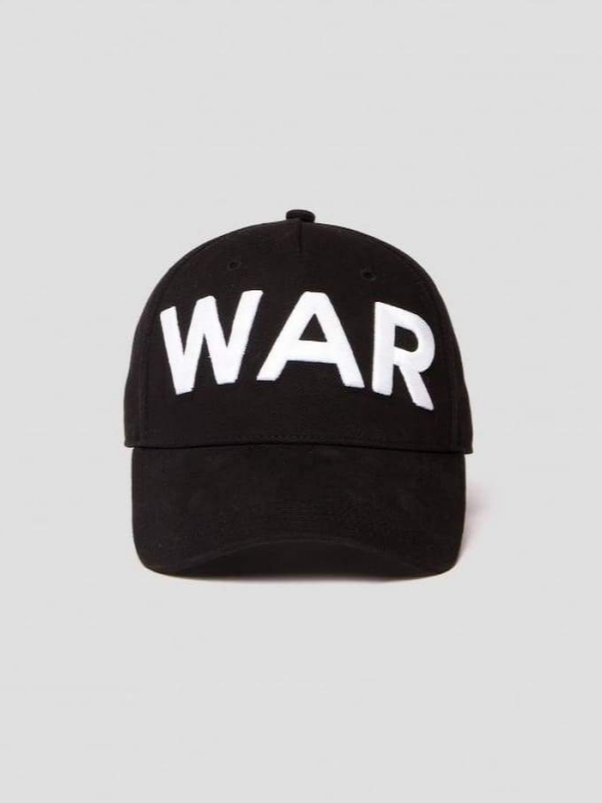 Defend Paris 3D War Cap