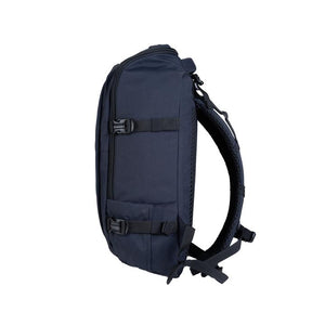 Cabinzero ADV Cabin Bag 32L in Atlantic Blue Color