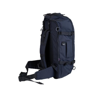 Cabinzero ADV Cabin Bag 42L in Atlantic Blue Color