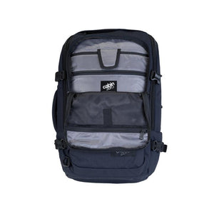 Cabinzero ADV Pro Cabin Bag 32L in Atlantic Blue Color