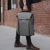 Peak Design Everyday Backpack 20L in Ash Color 9