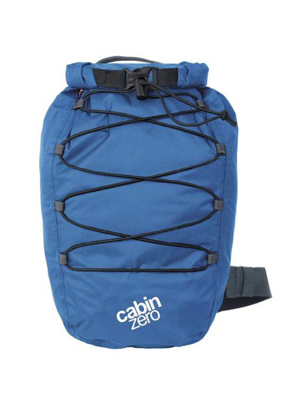 Cabinzero ADV Dry Waterproof Cross Body Bay 11L in Atlantic Blue Color