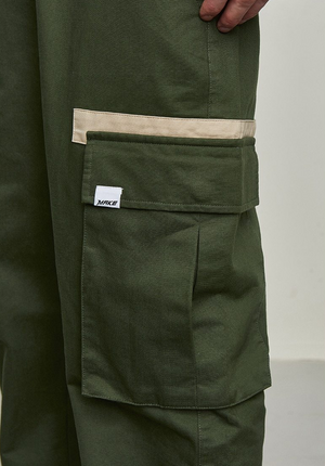 Multi-Pocket Cargo Pants - This Is For Him