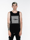 DEFEND PARIS ICE DAMIER TANK
