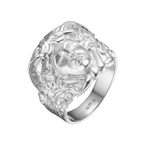 Mister SFC Medusa Ring