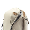Peak Design Everyday Backpack 15L Zip in Bone Color 6