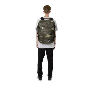 Cabinzero Classic 44L Ultra-Light Cabin Bag in Urban Camo Color