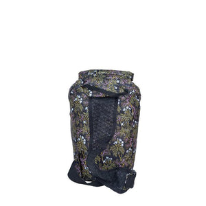 Cabinzero ADV Dry 11L V&A Waterproof Crossbody Bag in Night Floral Print 9