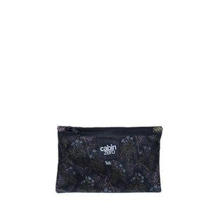 Cabinzero ADV Dry 11L V&A Waterproof Crossbody Bag in Night Floral Print 2