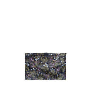Cabinzero ADV Dry 11L V&A Waterproof Crossbody Bag in Night Floral Print 7