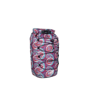 Cabinzero ADV Dry 11L V&A Waterproof Crossbody Bag in Paisley Print 5
