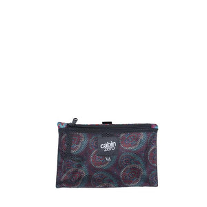 Cabinzero ADV Dry 11L V&A Waterproof Crossbody Bag in Paisley Print 2