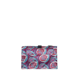 Cabinzero ADV Dry 11L V&A Waterproof Crossbody Bag in Paisley Print 8