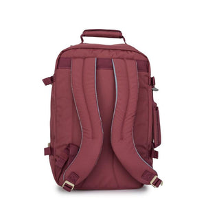 Cabinzero Classic 36L Ultra-Light Cabin Bag in Napa Wine Color 5