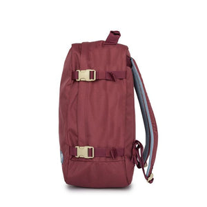 Cabinzero Classic 36L Ultra-Light Cabin Bag in Napa Wine Color 6