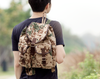 Camouflage Backpack - This Is For Him
