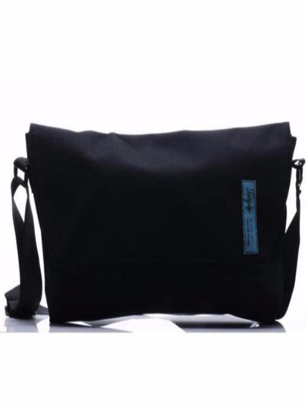 Messenger Bag - This Is For Him