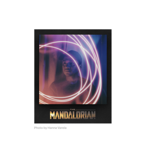 Polaroid Color i‑Type Film ‑ The Mandalorian™ 7