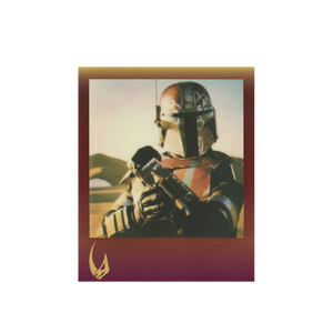 Polaroid Color i‑Type Film ‑ The Mandalorian™ 3